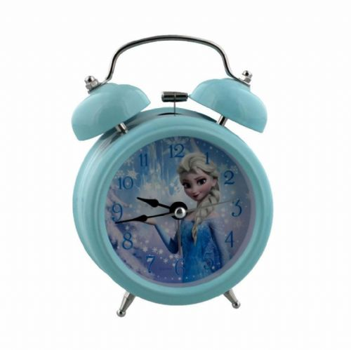 Disney Frozen Alarm Clock - Elsa